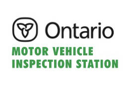 St Catharines Motor Vehicle Inspection Station